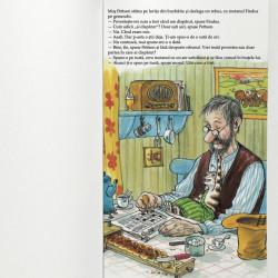 Aventuri cu Pettson si Findus, Sven Nordqvist, (Seria Pettson și Findus)