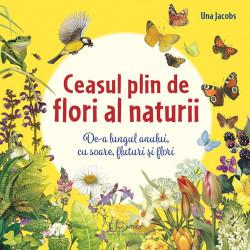 Ceasul plin de flori al naturii, Una Jacobs