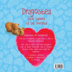 Dragostea face lumea sa se invarta, Universul Enciclopedic Junior