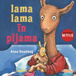 Lama lama in pijama, Anna Dewdney
