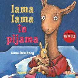 Lama lama in pijama, usborne