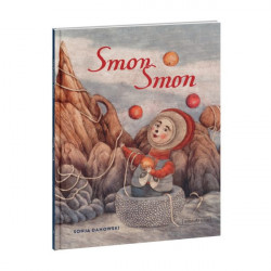 Smon Smon, Sonja Danowski