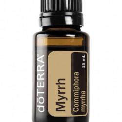 Ulei esential Myrrh, Mir, 15 ml, doterra