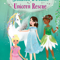 Unicorn Rescue, Usborne, 5+