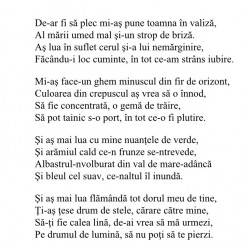 Autobiografia clipei, Corina Serac, Anamarol, Poezii