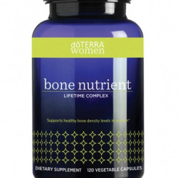 Bone Nutrient Essential Complex™ 120 cps