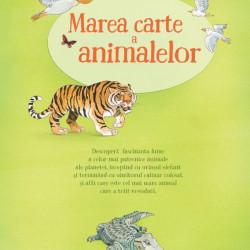 Marea carte a animalelor, Usborne
