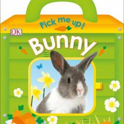 Pick Me Up! Bunny, DK