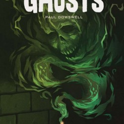 True stories of Ghosts, usborne