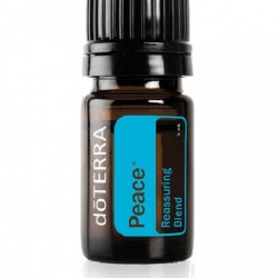Ulei esential emotional, peace, 5 ml, doterra