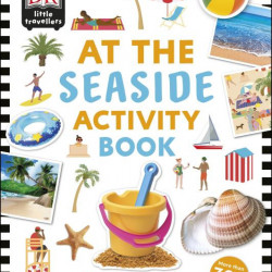 At the Seaside Activity Book, DK