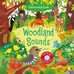 Carte sonora Woodland sounds