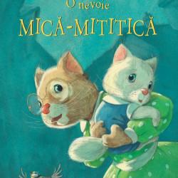 O nevoie mica-mititica, Univers Enciclopedic