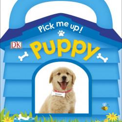 Pick Me Up! Puppy, DK