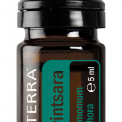 Ravintsara, Cinnamomum camphora, 5 ml, Doterra