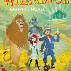 The Wizard of Oz Graphic Novel, Usborne
