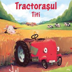 Tractorasul Titi, Univers Enciclopedic, Michael Engler, Rene Amthor
