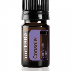 Ulei esential emotional, console, 5ml, doterra