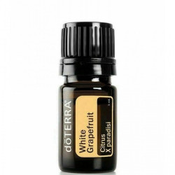 Ulei esential White Grapefruit, 5ml, Doterra