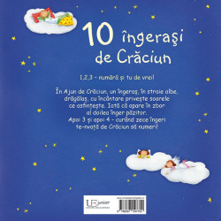 10 ingerasi de Craciun