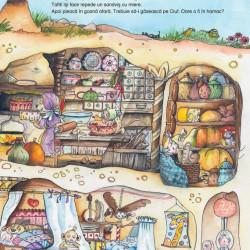 Descopera lumea lui Tafiti, Julia Boehme