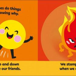 First Emotions: How Am I Feeling? DORLING KINDERSLEY CHILDREN'S, dk