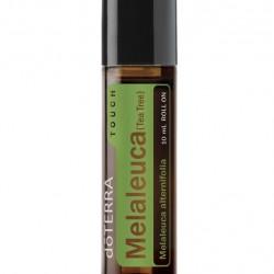 Ulei esential roll-on, touch, Melaleuca (Arbore de ceai), 10 ml, DōTerra
