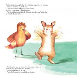 Vreau sa zbor, Bonnie Grubman, Carolien Westermann