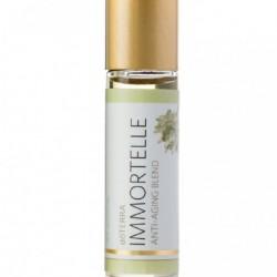 Blend din uleiuri esentiale, anti-aging, anti riduri, anti vergeturi sau cicatrici, Salubelle/Immortelle, 15 ML