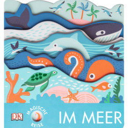 Calatorie magica in mare, Magische Reise. Im Meer, dk, 2+