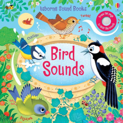 Carte sonora, Birds sounds