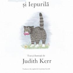 Mog si Iepurila - Judith Kerr