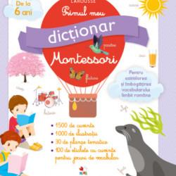 Primul meu dictionar montessori, Larousse