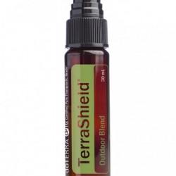TerraShield Spray 30mL, repelent impotriva insectelor, Doterra