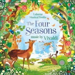 The Four Seasons with music by Vivaldi