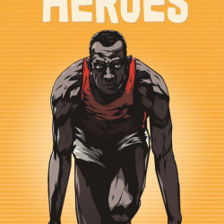 True Stories of Heroes, Usborne