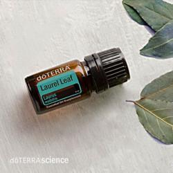 Ulei esential Dafin, Laurel Leaf doterra, 5 ml