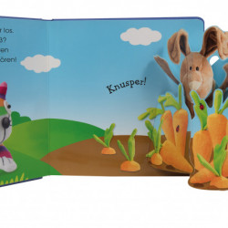 Carte 3D / pop-up, primele mele animale, Mein liebstes Pop-up-Buch. Tiere, dK