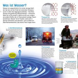Descoperiti apa, memo Wissen entdecken, Wasser, dk, 8+