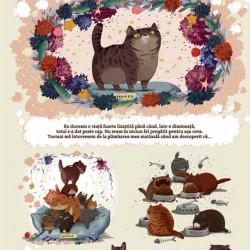 Prietenii uimitoare din lumea plantelor si a animalelor, Emilia Dziubak, 3+