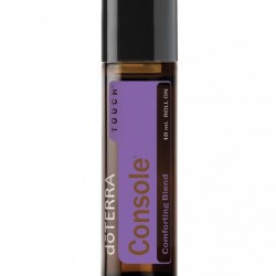 Ulei esential emotional, console touch, roll-on, 10ml, doterra
