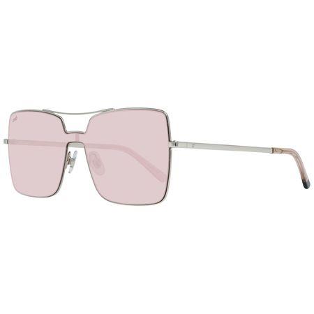 Ochelari de soare, dama, Web, WE0201 0016U, Auriu