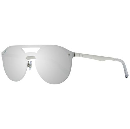 Ochelari de soare, unisex, Web, WE0182 5118C, Auriu