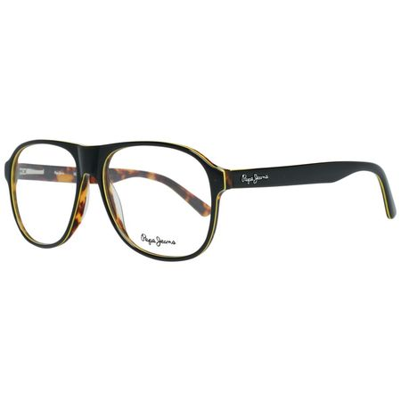 Rame ochelari, dama, Pepe Jeans, PJ3281 55C1, Negru
