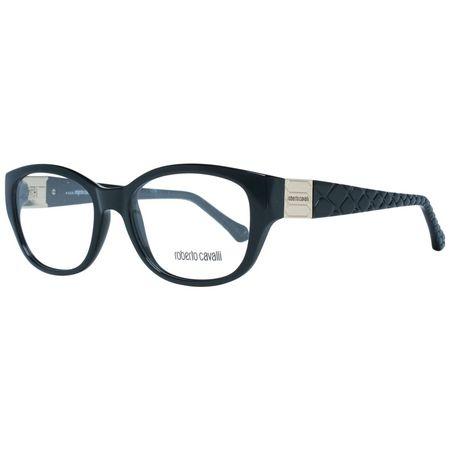 Rame ochelari, dama, Roberto Cavalli, RC0754 54001, Negru