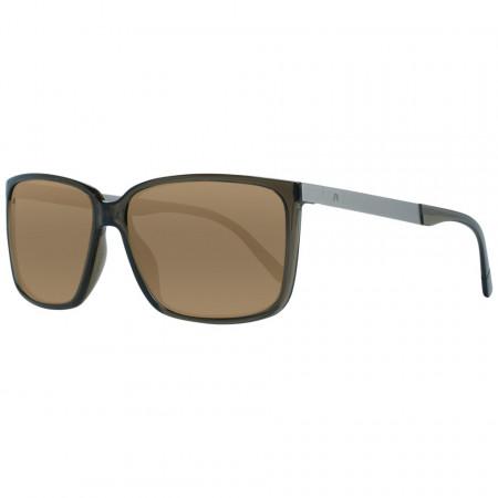 Ochelari de soare, barbati, Rodenstock, R3295-B-6014-145-V510-E49, Maro