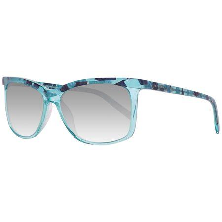 Ochelari de soare, dama, Esprit, ET17861 56563, Albastru