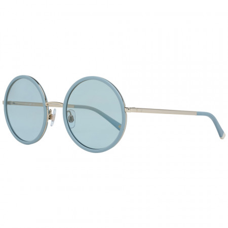 Ochelari de soare, dama, Web, WE0200 5285X, Albastru