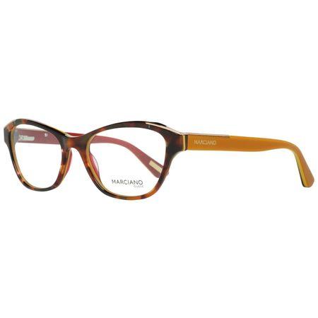 Rame ochelari, dama, Guess by Marciano, GM0299 53054, Maro