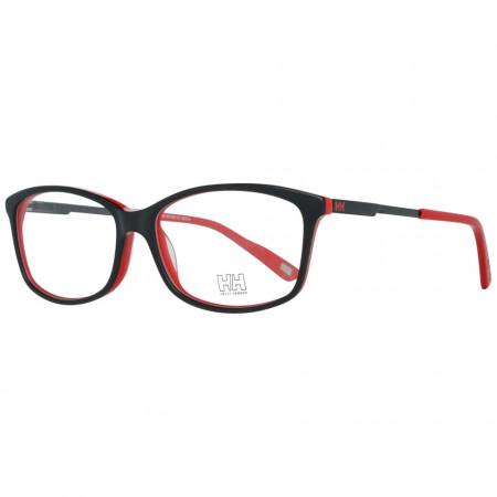 Rame ochelari dama, Helly Hansen, HH1032 52C01, Negru